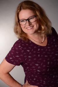 Claudia Degen